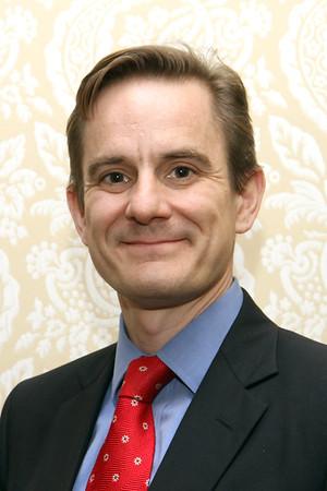 2016 Executive Forum, Robert Guest, Economist, Macon