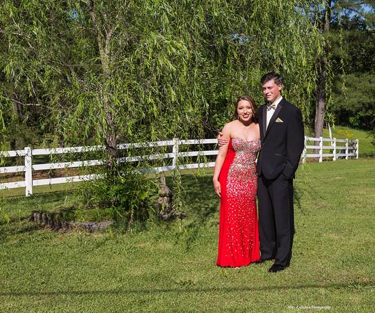 Robyn's Prom
