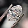 1.59ct Marquise/Moval Cut Diamond GIA G VS1 16