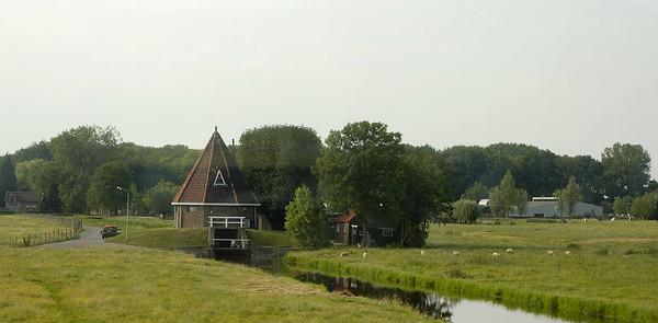 City of Utrecht and surroundings