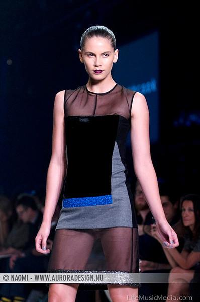 L'Oréal Melbourne Fashion Festival - Indepdenent Runway
