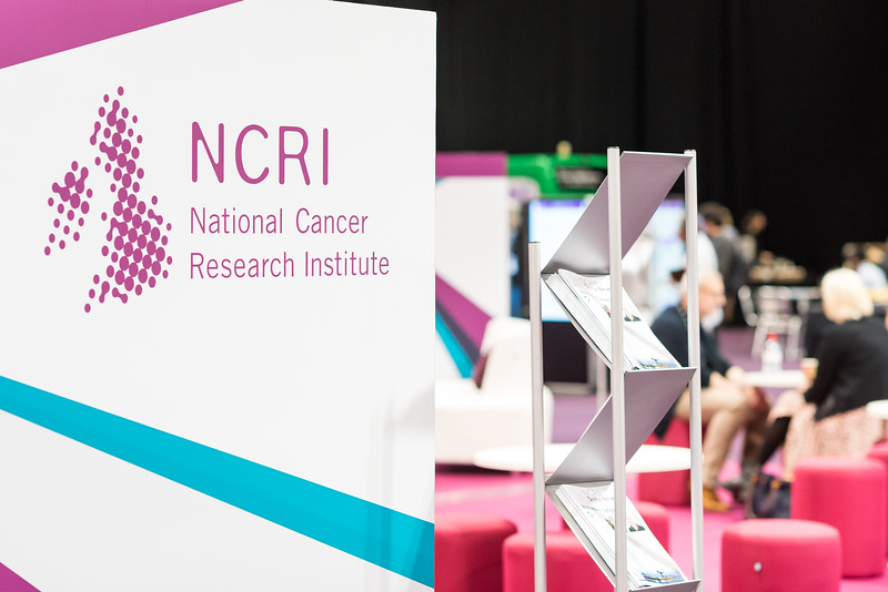 NCRI Cancer Conference 2018