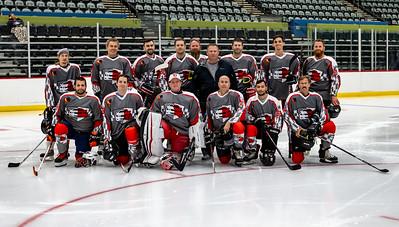 Tahl Hockey 2019-2020 Season