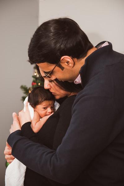 Baby Niam Shared