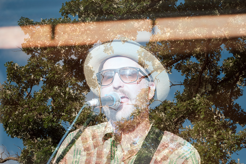 Miles Nielson - Tue Evening in the Gardens June 20, 2017