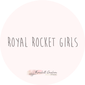 Royal Rocket Girls
