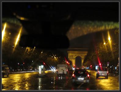 Paris At Christmas 2014