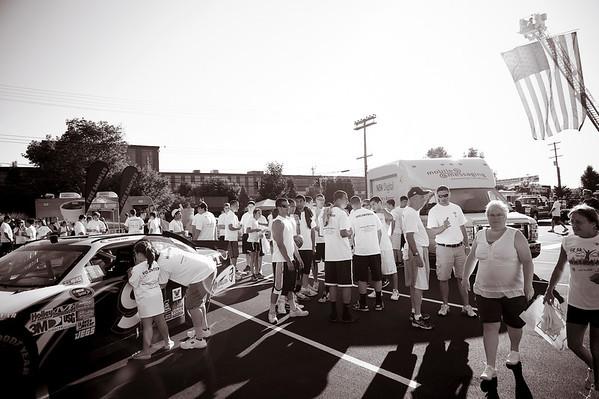2011 GE Pre-Race & Kids Run