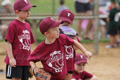 Coach James Creusere *T5-MAROON* 4/5 Yrs Old