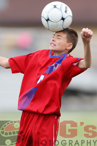 Middle School Sports