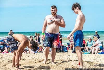 Part 2 - 2019 Beast of the Beach