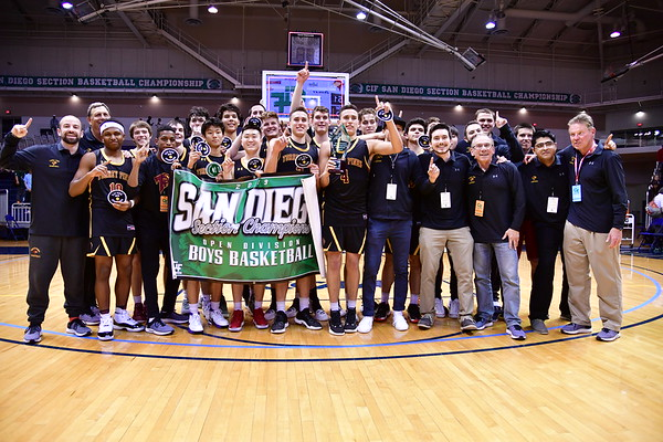 TP Boys Basketball 2018-19