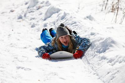 Vinterferie Kviteseid 2011