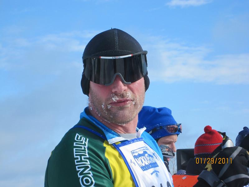 Bob Smith, CCSS
