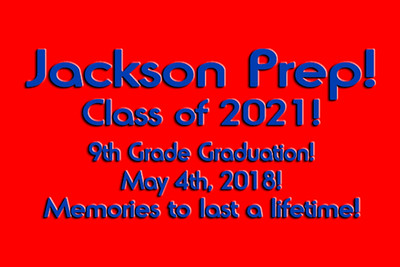 2018-05-05 Jackson Prep 9th Grade Graduation Dance