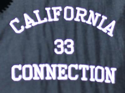 California Connections vs TNT's