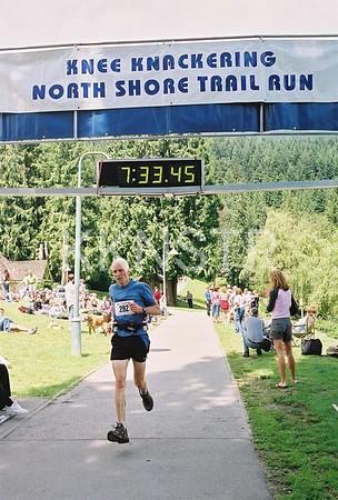 2005 Finish #5