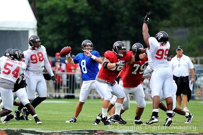 Atlanta Falcons FNL Game 2010