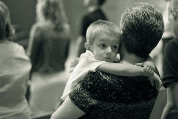 Cody & Tyler's Baptism