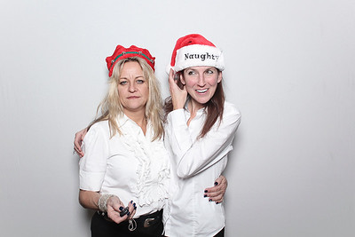 deloitte holiday party 2014