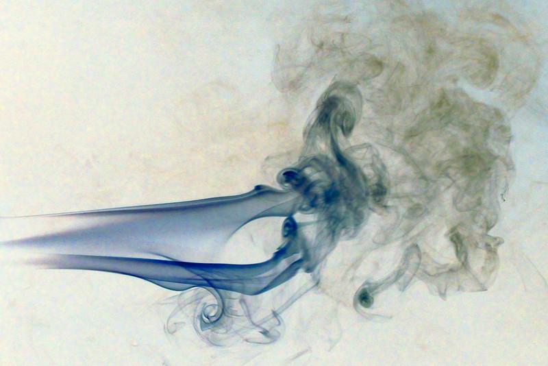 Smoke Trails 5~8603-1ni.