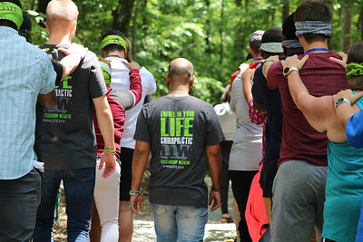 LIFE Leadership Weekend - July 2019