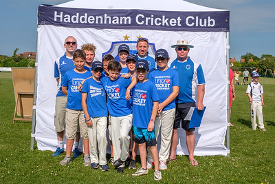 Tournament 2017 - Haddenham