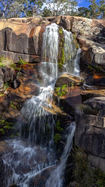 Gibralter Falls