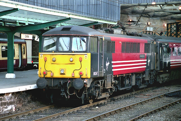 12th December 2002: Carlisle