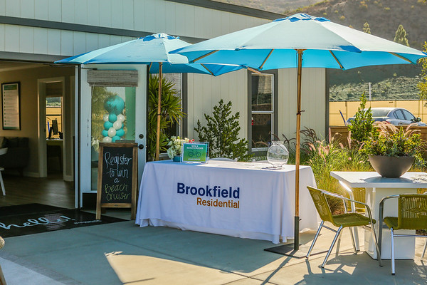 Brookfield Latitude Grand Opening 10.19.19