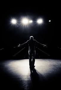 Kevin Burdick in Concert