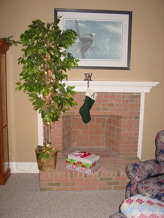 2005 - December Christmas