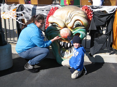 2011 Fright Fest
