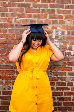 Dali Graduation 2021