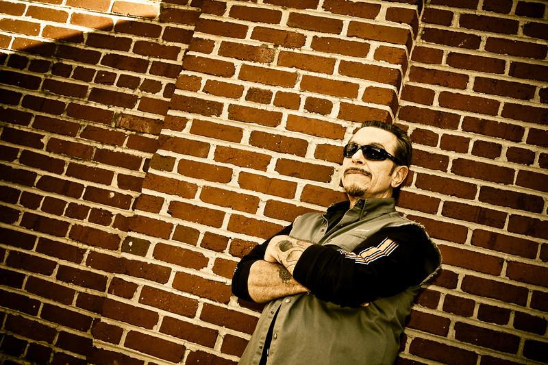 Tony Piro - Drums