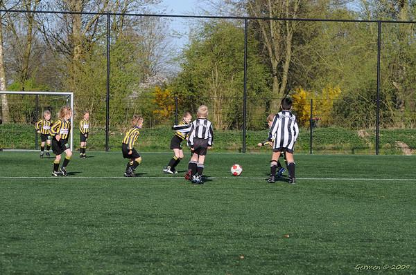 Frisia F5 - St. Anna F3 (1-1)