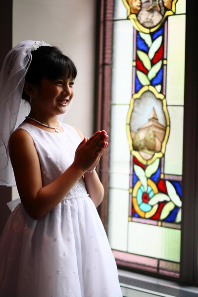 05.01.10 - Kate C's First Communion