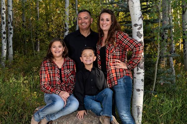 Navarette Family Oct 2019