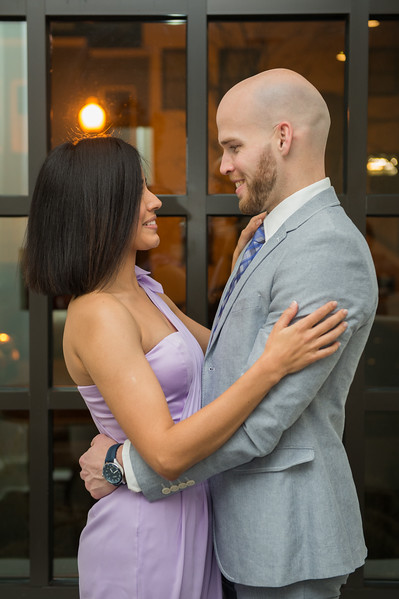 Ileana & Michael's Engagement