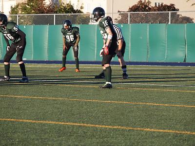 Nico football 2014