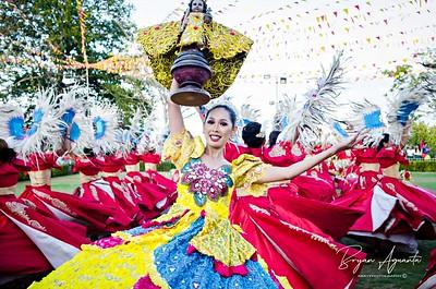 Divine Mercy Shrine Sinulog Celebration 2020