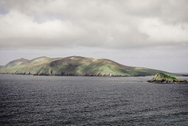 Ireland (May, 2018)