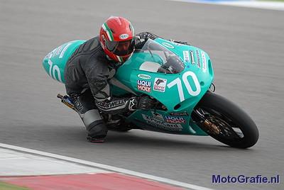ONK Lustrum Races Assen - 15 juli 2007