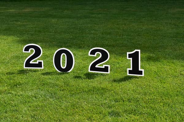 Senior picnic 2021