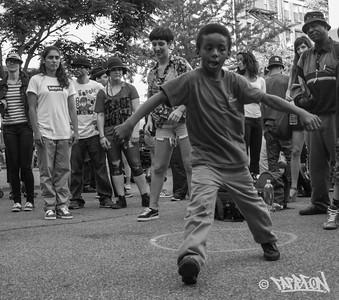 Spanish Harlem Hop - 6.5.14