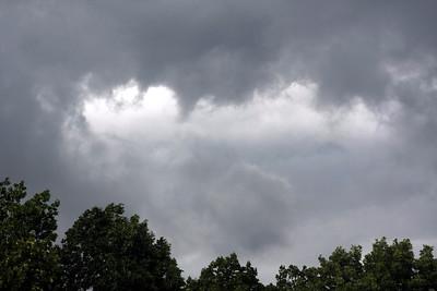 Storm Clouds 08212009