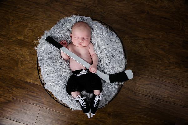 Alexander - Newborn 11 days