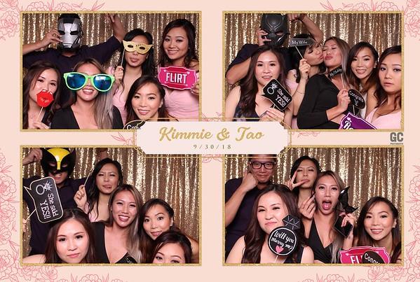09-30-18 Kimmie and Tao