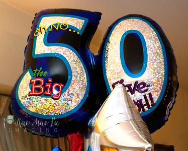 Mary Beths 50th