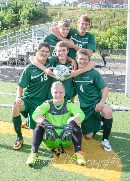 Boys 2014 Soccer